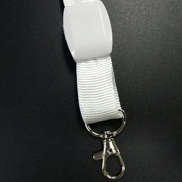 LED remote lanyard