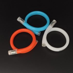 LED PVC flashing band