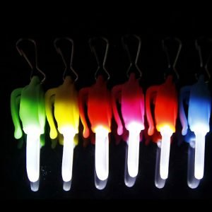 LED zipper lamp
