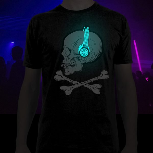 T13-LED sound activated T-shirt main